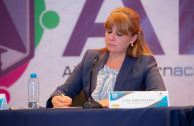 directora general de la EMAP