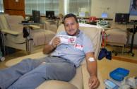 donantes