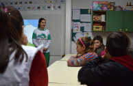 charla alumnos