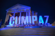 Inaugural Gala of the 2018 Peace Integration Summit, Guatemala