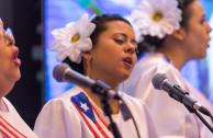 Puerto Rican Singer, Sharelly Rivera
