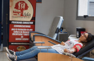 Blood Donation in the Regional Hemotherapies Center of the province of Mendoza