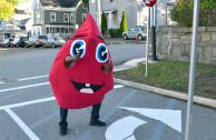 Anonymous heroes stock Boston Children's Hospital