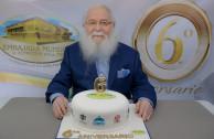 Celebration by the founder GEAP