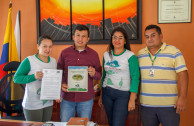 Tibacuy municipio