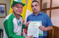 Alcalde Pacora