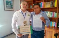 Alcalde Nocaima