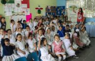 Alumnos futuros donantes