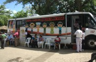Nicaragua 2nd Blood Drive