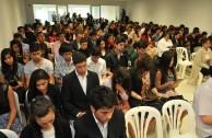 """Foros Universitarios """"Educando para No Olvidar"""" en la Universidad San Martín de Argentina"""