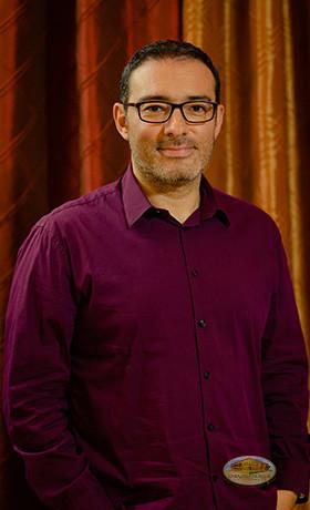 Gustavo Yepes