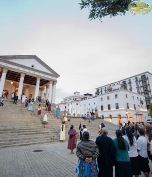 Gala Inaugural CUMIPAZ 2018