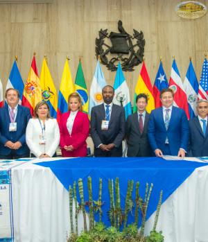 Embajadores, jueces, promotores ambientales