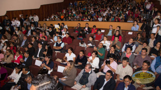 Asistentes Foro Judicial Nacional