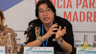 Amadeo Martínez