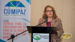María Luisa Cataño