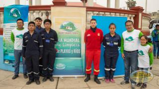 Scouts del Perú