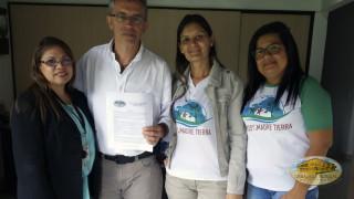 Decreto municipio Los Salias.