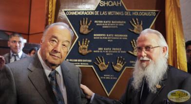 Sobreviviente del Holocausto