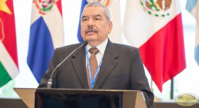 Intervención Alfredo Jiménez
