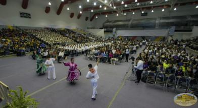 Danzas Culturales.