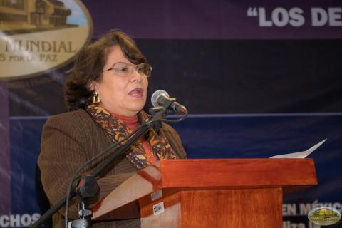 foro judicial, activistas por la paz, xalapa mexico