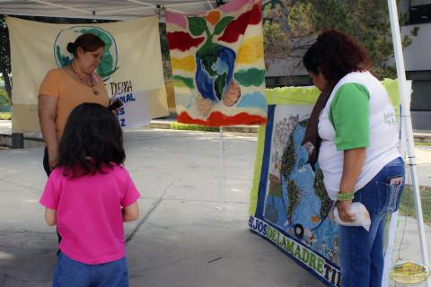 Feria Madre Tierra