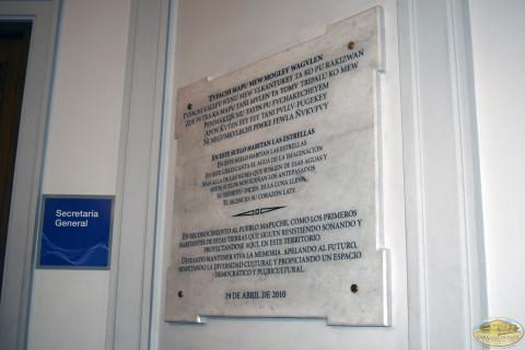 placa reconocimiento