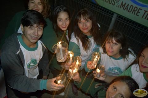 Sensibilización en Temuco