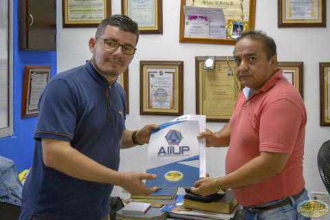 ALIUP en Cúcuta.
