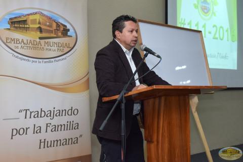 Edwin Mauricio Méndez