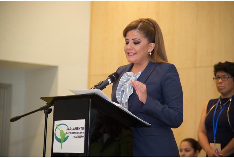 Intervención Gabriela Lara
