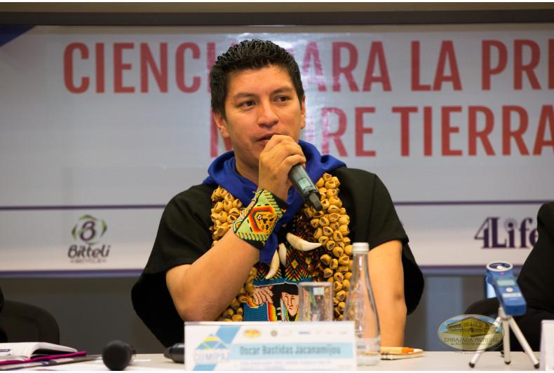Oscar Fernando