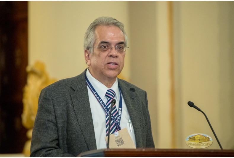 Científico Arturo Solís