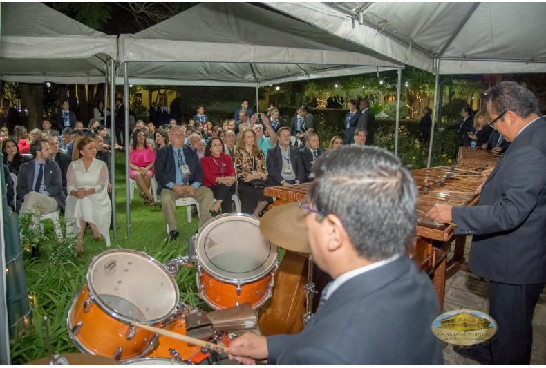 Grupo Marimba