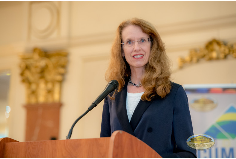 Dra. Cathy Cavanaugh