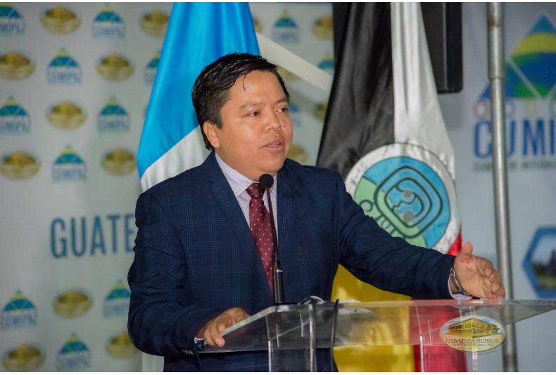 Héctor Alejandro Canto Mejía.