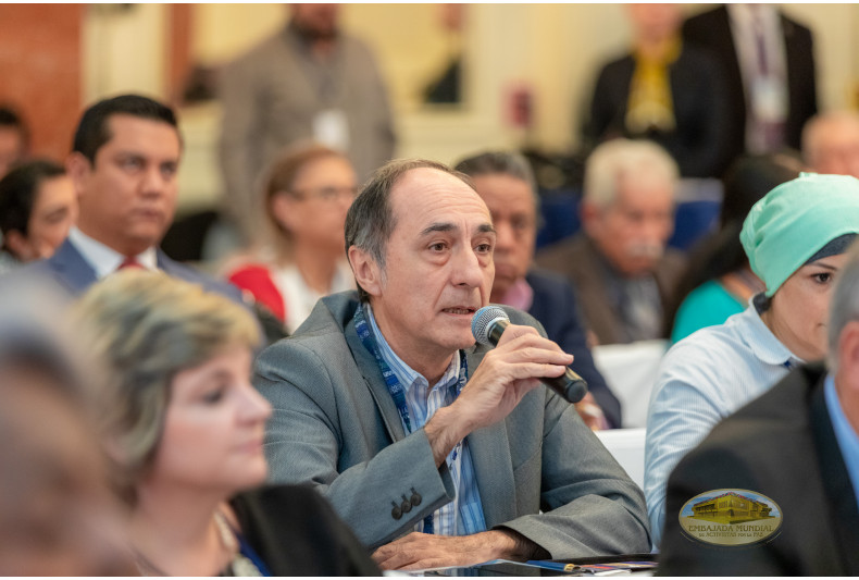 Juan Antonio López Benedí