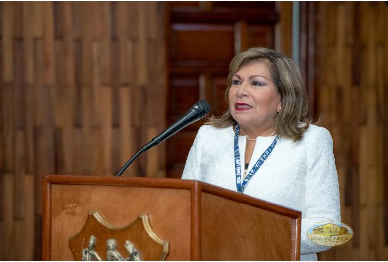 Luz del Carmen Ibáñez Carranza