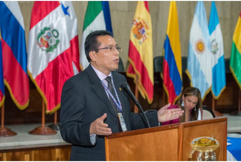 Carlos Humberto Midence Banegas