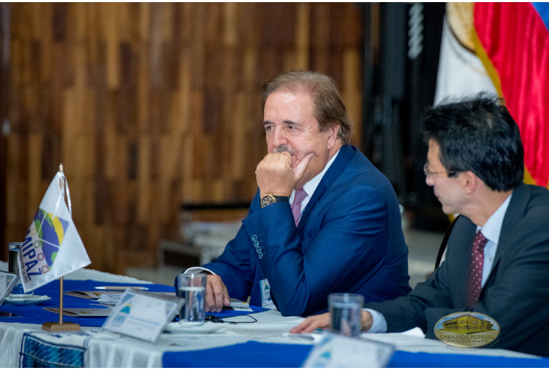 Magistrado Rafael Fernández Valverde