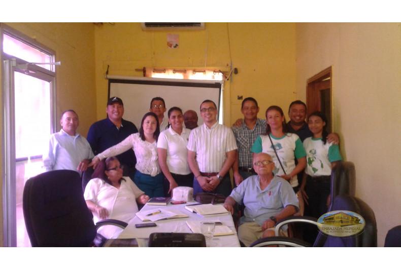 Sonaguera Honduras