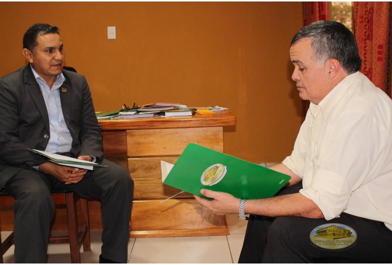 propuesta EMAP al municipio de Trinidad