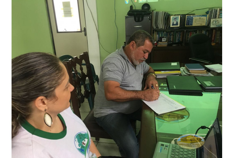 Carlos José Da Silva apoya Proclama