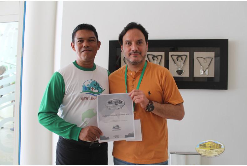 the Inter-American Environmental Charter
