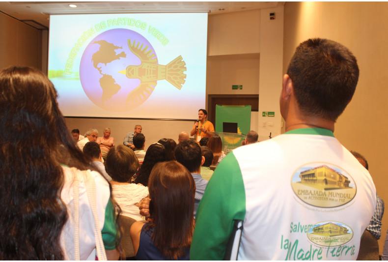 XIX Annual Assembly FPVA
