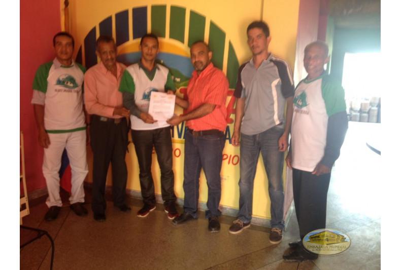 Decreto municipio Jacura