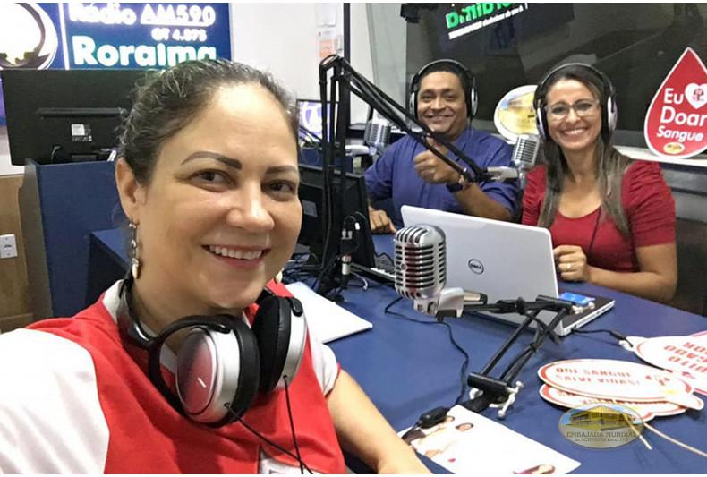 Radio Roraima