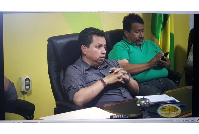 alcalde y consejo respaldan proyecto EMAP