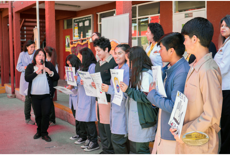 Alumnos Propuestas